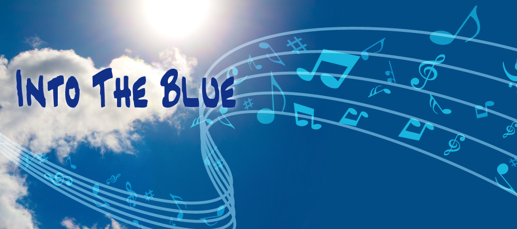 Jazz Club・INTO THE BLUE